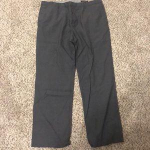 Grey Banana Republic Dress Pants
